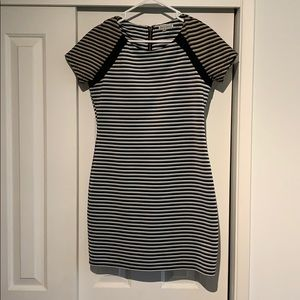 Urban Outfitters Stripped Dress